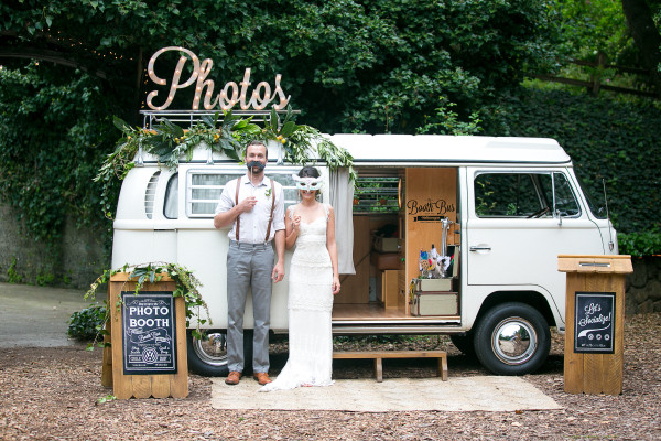 ORGANIC FARM TO TABLE WEDDING INSPIRATION